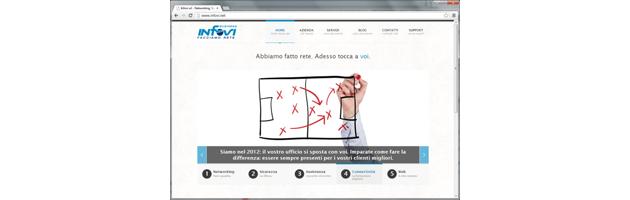 Infovi.net si rinnova! Nuovo sito e tante novità