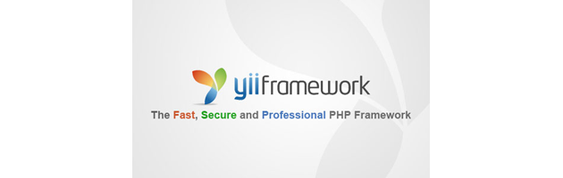 Yii framework