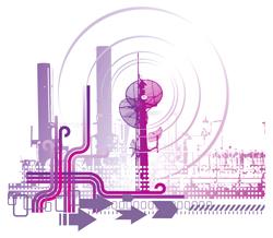 Connettività, Adsl, Hdsl, Fibra Ottica, Ponti Radio